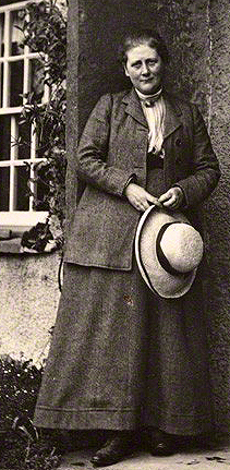 Discover Beatrix Potter: Mycologist and illustrator!